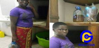 Maid cooks her boss' food with her urine for months to get him to divorce his wife and marry her