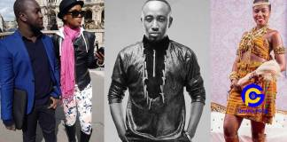 Richie of Lynx Entertainment was sacked from VGMA board because of Mzvee-George Quaye explains why