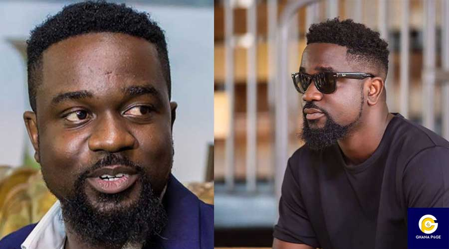 SARKODIE POLITICIANS - Politicians don't care about us; they are in for personal gains -Sarkodie