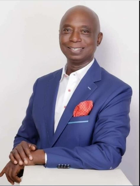 Billionaire Ned Nwoko Marries actress Regina Daniels as Sixth Wife
