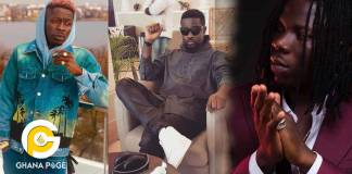 Shatta Wale writes 'love letter' to Bloggers after Sarkodie &Stonebwoy displayed ungratefulness