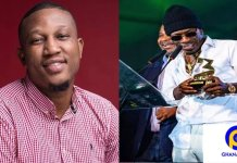 3Music awards CEO reveals why Shatta Wale bagged the awards night