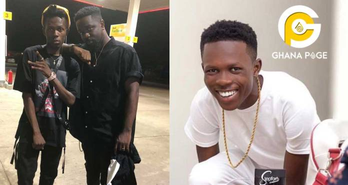 Video: Nothing I did under Sarkcess Music was good enough;things were good and rough -Strongman speaks