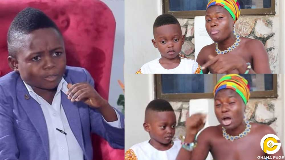 Yaw Dabo replies baby mama - I don't know them – Yaw Dabo reacts to the alleged baby mama who described him as a deadbeat dad