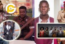 Here is how Zylofon Media artists reacted to the release of NAM1 from Dubai jail [+Video]
