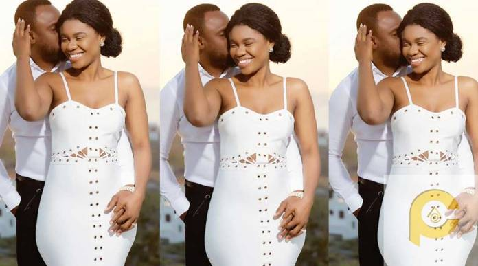 bec hub 1 - Becca releases new photos with hubby