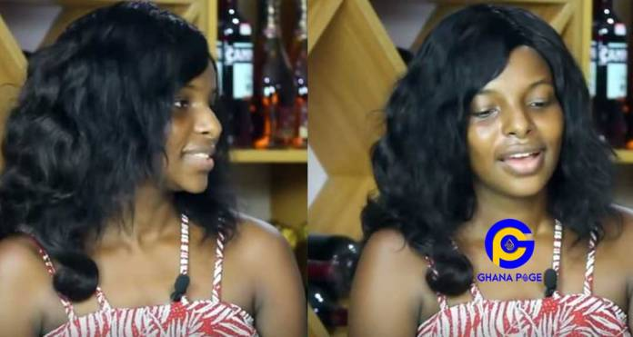 Video: How I got pregnant as a virgin~ 25-year-old lady narrates her shocking experience