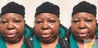 Nanny jailed for killing baby