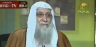 Islamic cleric teaches how to beat your wife