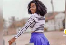 Nana Ama Owusu-Nyantah, the death Level 400 Legon student
