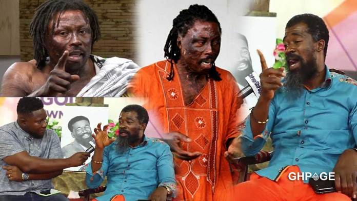 Eagle Prophet-Kweku Bonsam