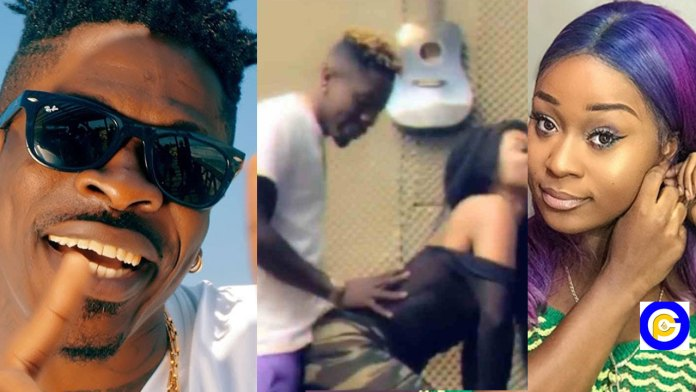 Efia-Odo-subtly-insults-Shatta-Wale-on-social-media