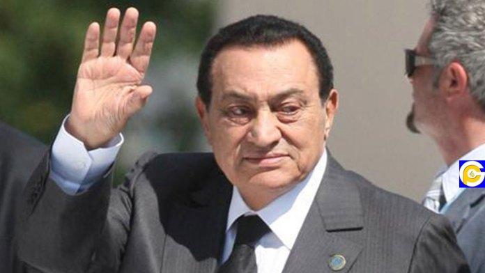 Former-Egyptian-President,-Hosni-Mubarak-has-been-confirmed-dead,--aged-91