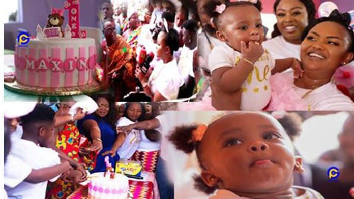 Mcbrown-&-Hubby-builds-house-in-3-weeks-for-Children's-home,-unveils-it-on-Baby-Maxin's-Birthday