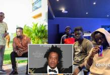 Posigee-and-Sarkodie-Jay-Z