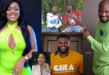 Sandra-Ababio-fires-back-at-Funny-Face-&-Adebayor;-calls-them-gays(Video)