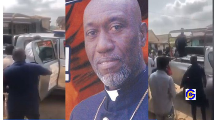 Real-details-of-why-the-Kumasi-Pastor-was-arrested-for-breaking-COVID-19-ban-revealed
