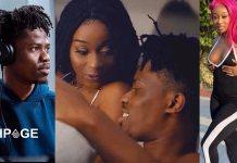 """I need your love"" - Alleged Slay Queen in Kwesi Arthur's leaked Atopa Tape, Efia Odo finally speaks"