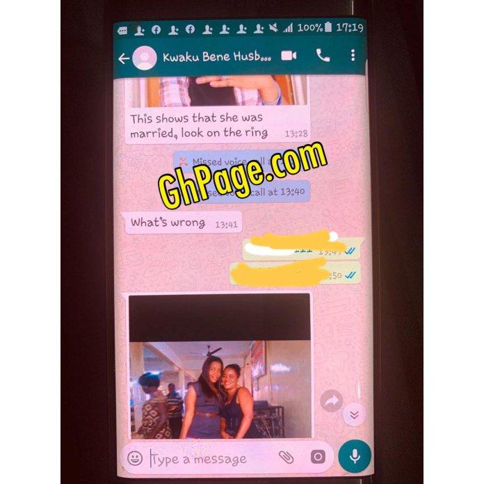 I divorced Benedicta Gafah because she slept with Angel Obinim - Ex-Husband reveals 3
