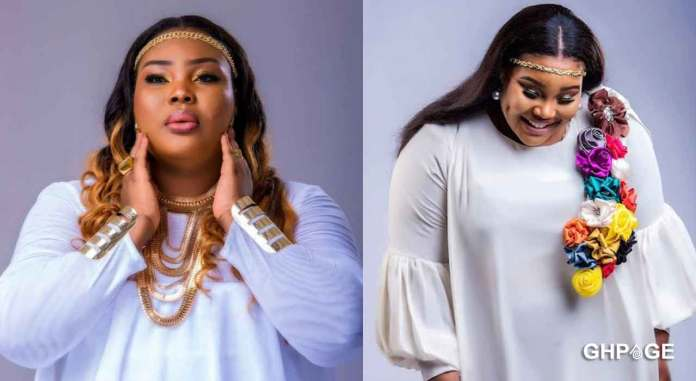 Female-Gospel-artiste-who-dresses-smartly-are-not-slay-queens---Ceccy-Twum
