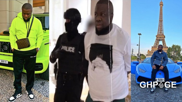 FBI drop full details on how they were able to track and arrest Hushpuppi