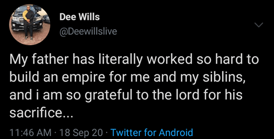 Dee Wills