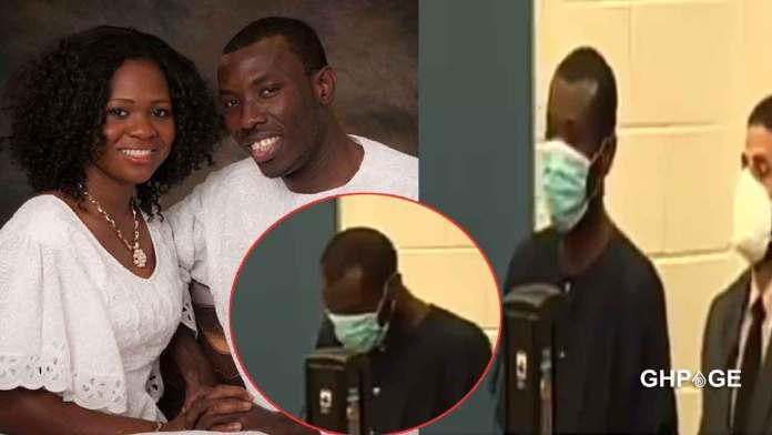 Ghanaian Pastor killed wife