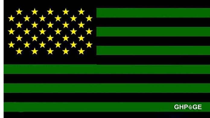 Kumerican-Flag