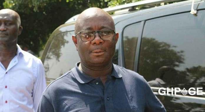 Akwasi Addai Odike