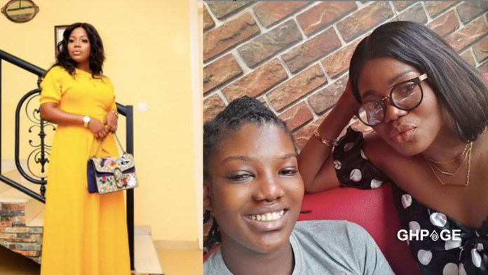 Mzbel opens up on why she is no longer friends with Iona (VIDEO)