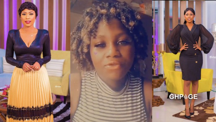 Lady who called Selly Galley barren drops new video to apologise for her comments