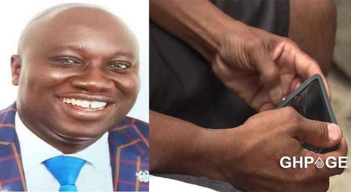 Mfantseman MP murdered