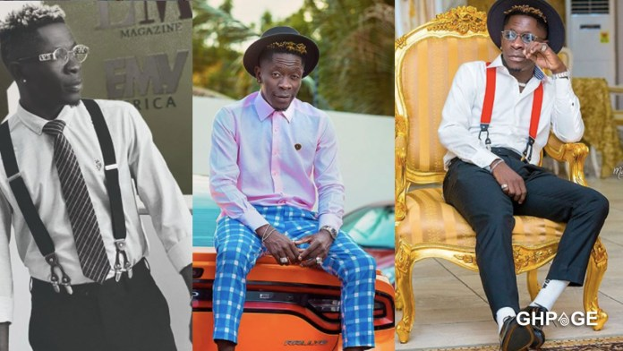 Shatta Wale plans to join politics soon
