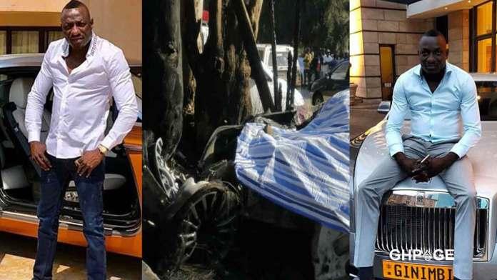 Zimbabwean socialite and businessman Ginimbi died in an acciden