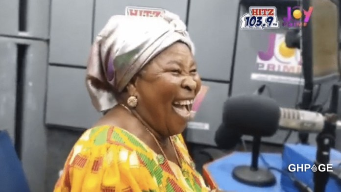 I'll lock up homosexuals in holes when voted as President - Akua Donkor