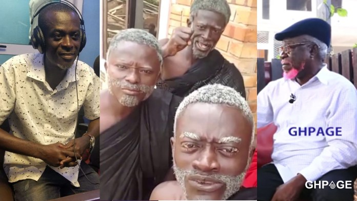 Director Jackson is mad for saying we are weak - Oboy Siki