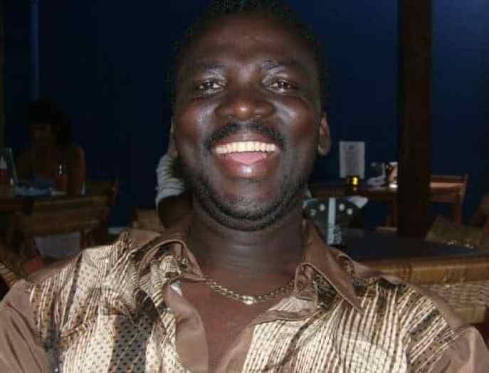 Isaac Abeiku Aidoo