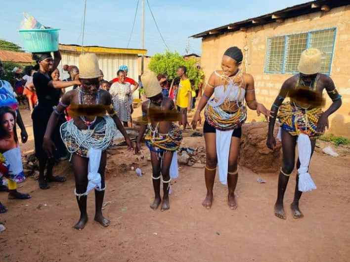 I passed my virginity test – Berla Mundi claims after 'performing' Dipo rites 2