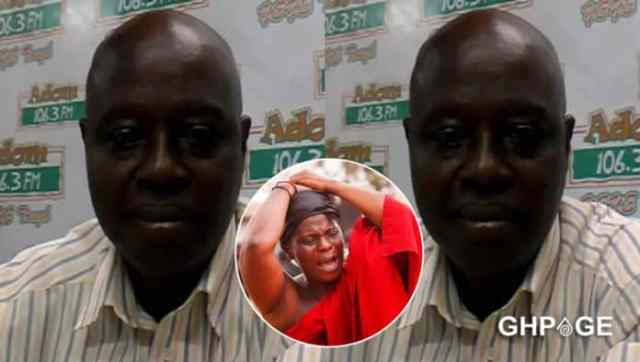 Sekyere Poporo Boateng
