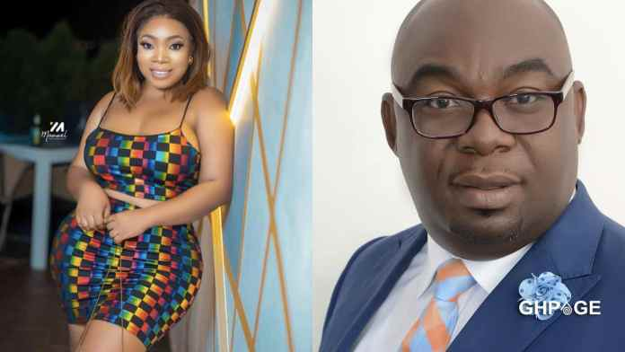 Stay away from all your old friends - Azigiza Jnr to Moesha Buduong
