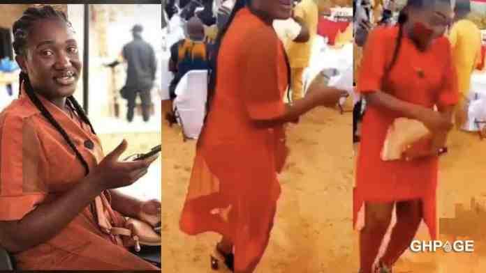 Video of murdered policewoman rocking the dancefloor hits social media