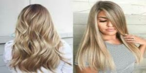 احدث الوان ميش الشعر,The latest colors of hair,,