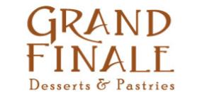 Grand Finale Desserts & Pastries