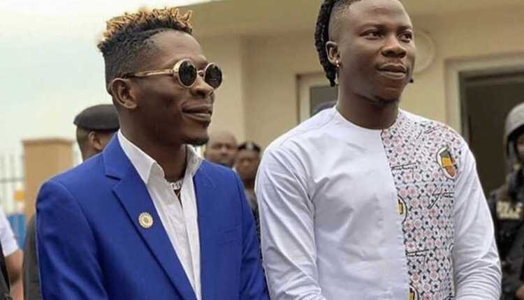 Stonebwoy Understands Me Now I Would Have Loved To See Him On The