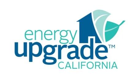 Energy Upgrade California Rebate Program