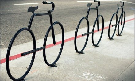 Boost For Bikes: City Council Allows Car Parking To Be Swapped For Bike Spaces