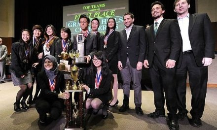 Granada Hills Charter Captures Third Straight City Academic Decathlon Championship!