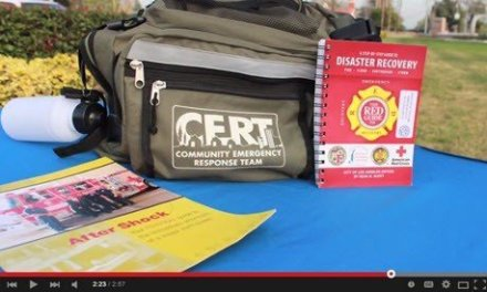 How to Create Your Own Disaster Preparedness Kit