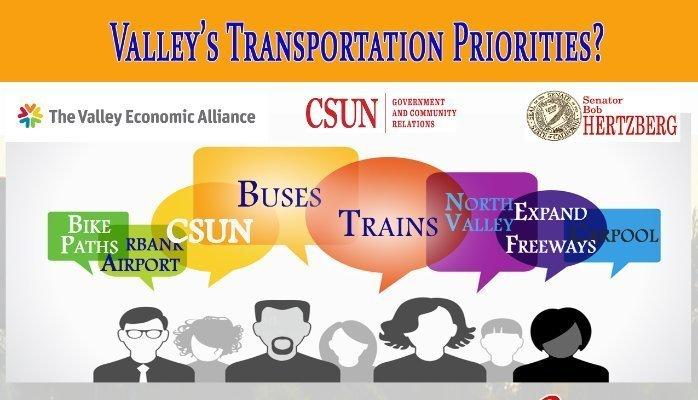 2nd San Fernando Valley Transportation Summit