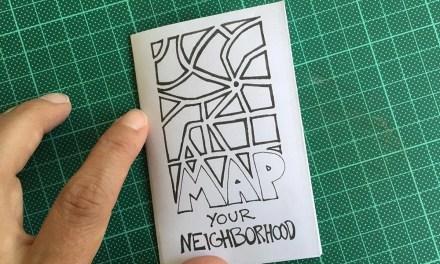MAP YOUR NEIGHBORHOOD (MYN)